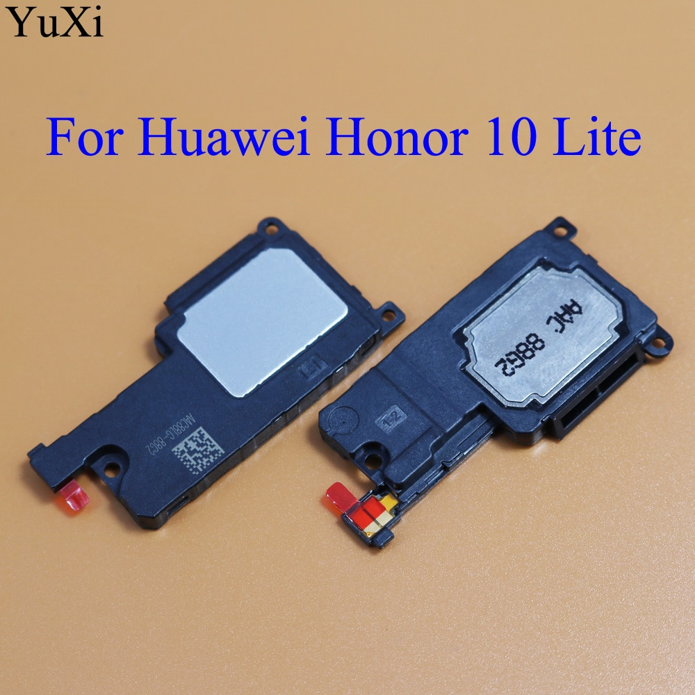 YuXi para Huawei Honor 10 Lite Honor10Lite altavoz auricular accesorio para Honor 10 Lite altavoces