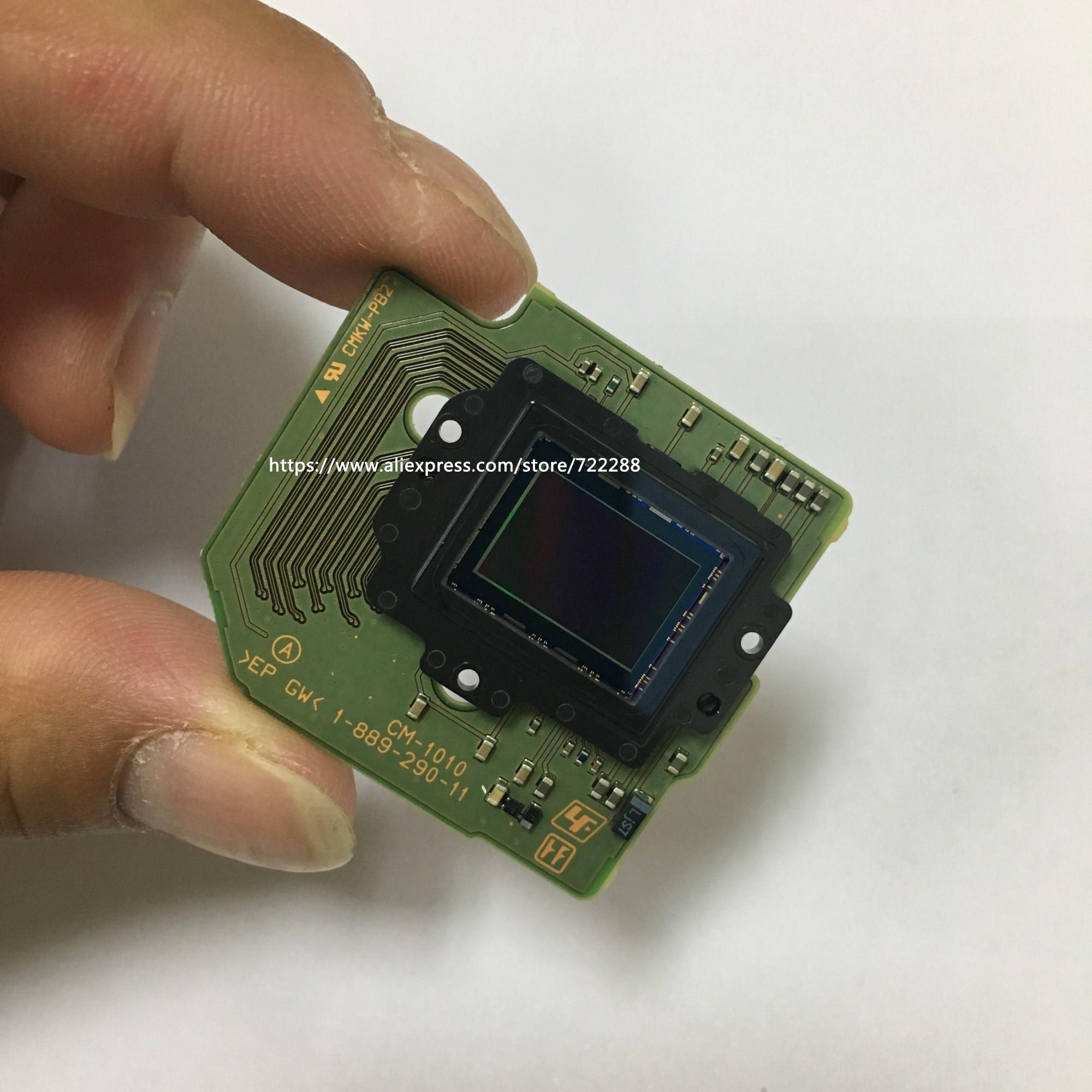 Peças de reparo Para Sony HDR-CX900 FDR-AX100 FDR-AX100E PXW-X70 PXW-Z150 CCD CMOS Sensor de Imagem Unidade Matriz CM-1010