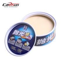 Polijsten Plakken Auto Wax Gloss Auto Poetsmiddelen Plakken Wax Auto Paint Care Harde Wax Auto Beauty Accessoires met spongia LH-121