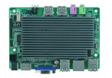 Kleine size China Window10 Mini PC smart TV box Z8350 CPU board