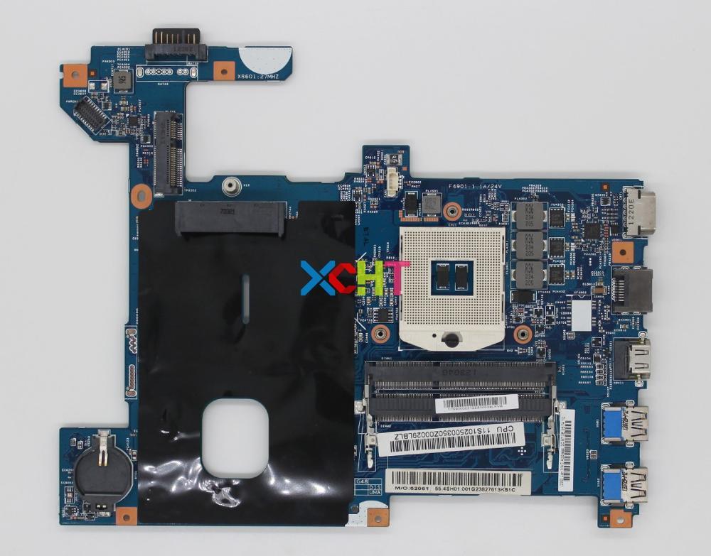 for Lenovo G580 11S90000312 90000312 LG4858 UMA 11291-1 48.4SG16.011 Laptop Motherboard Mainboard Tested