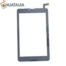 """Yeni kapasitif dokunmatik ekran digitizer 7 """"4 iyi ışık at200 Tablet dokunmatik panel cam sensör yedeği ücretsiz kargo"""