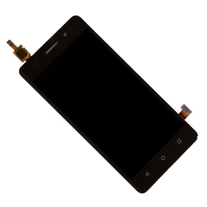 Montaje de pantalla Lcd 100% probado con pantalla táctil para Huawei Honor 4c piezas de repuesto de 5 pulgadas