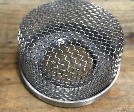 Airless 833 Tool filter inlet suction strainer replacement Gmax 833 spare parts for paint sprayer enlarge