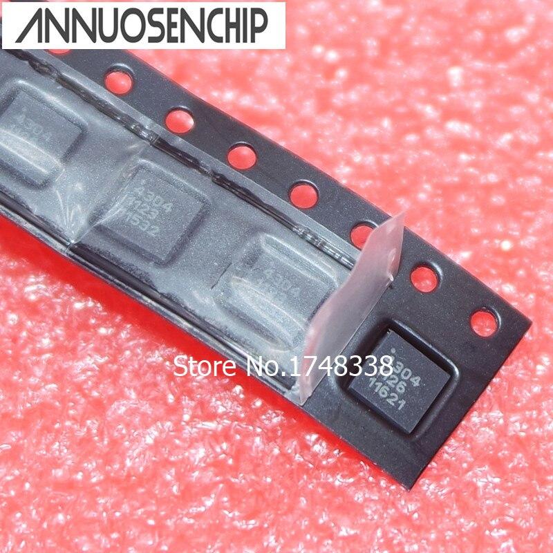 Бесплатная доставка, 10CS PE4304, фотоэлемент, цифровой аттенюатор, новый оригинальный 4304