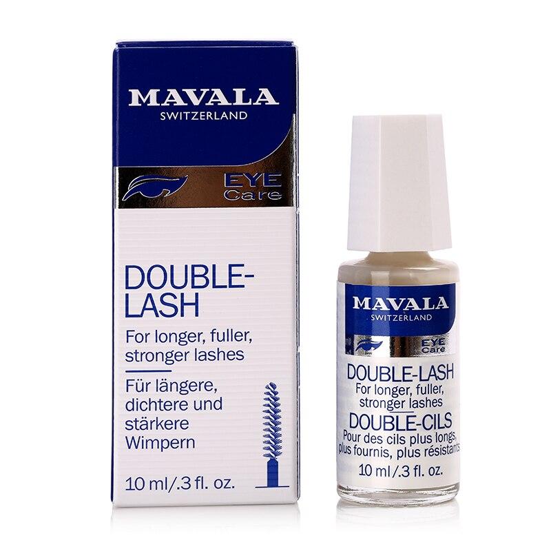 Mavala-pestañas dobles, 10ml