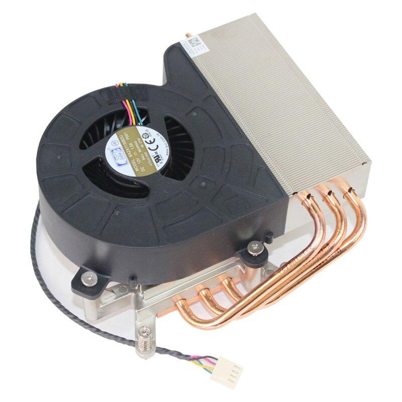 8910 8920 8930 T3630 Torre Edición Especial disipador de calor 95W CPU CN-0T57JF 0T57JF T57JF escritorio estación de trabajo 95W radiador + ventilador T57JF