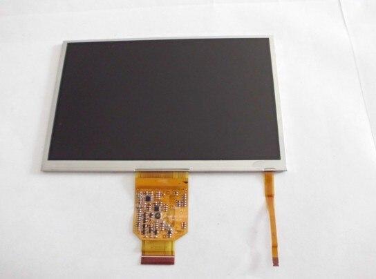 Original  ltp700wv-f01 hd digital industrial screen ultra-thin highlight the car gps