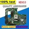 N55SF carte mère Rev 2.0 pour For Asus N55S N55SL N55SF ordinateur portable carte mère N55SF carte mère N55SF carte mère test 100% OK