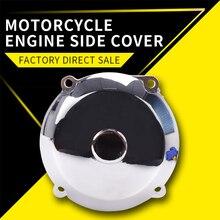 Coque de carter pour Yamaha   Couvercle de moteur gauche et droit de moto, housse de Stator de moteur pour Yamaha XJR400 XJR 400, accessoires de moto