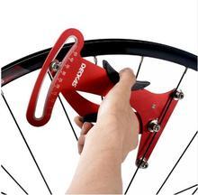Outil velo Deckas indicateur velo Attrezi compteur tensiometre velo rayon Tension roue constructeurs outil topeak