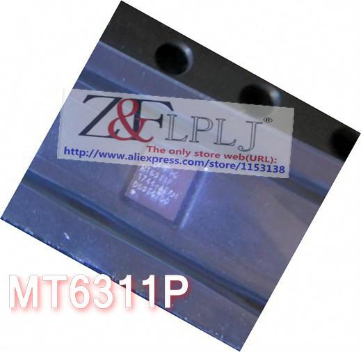 MT6311P MT 6311P  New Original  5PCS/LOT