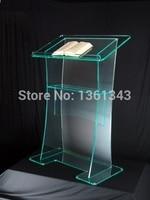 church acrylic podium/Plexiglass Acrylic Lectern Acrylic Church Lectern Perspex Lectern Plexiglass Pulpit Perspex Podium