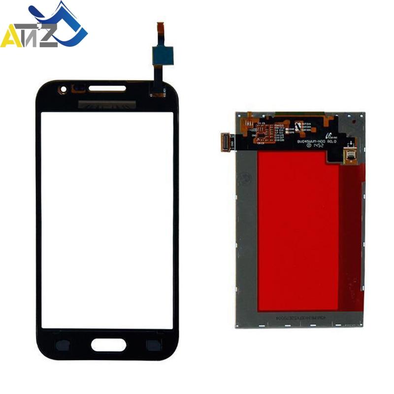 Pantalla lcd AnZ para Samsung Galaxy core prime tactil g360f, pantalla G360 G360H G3608 G361, panel táctil, digitalizador Erkan