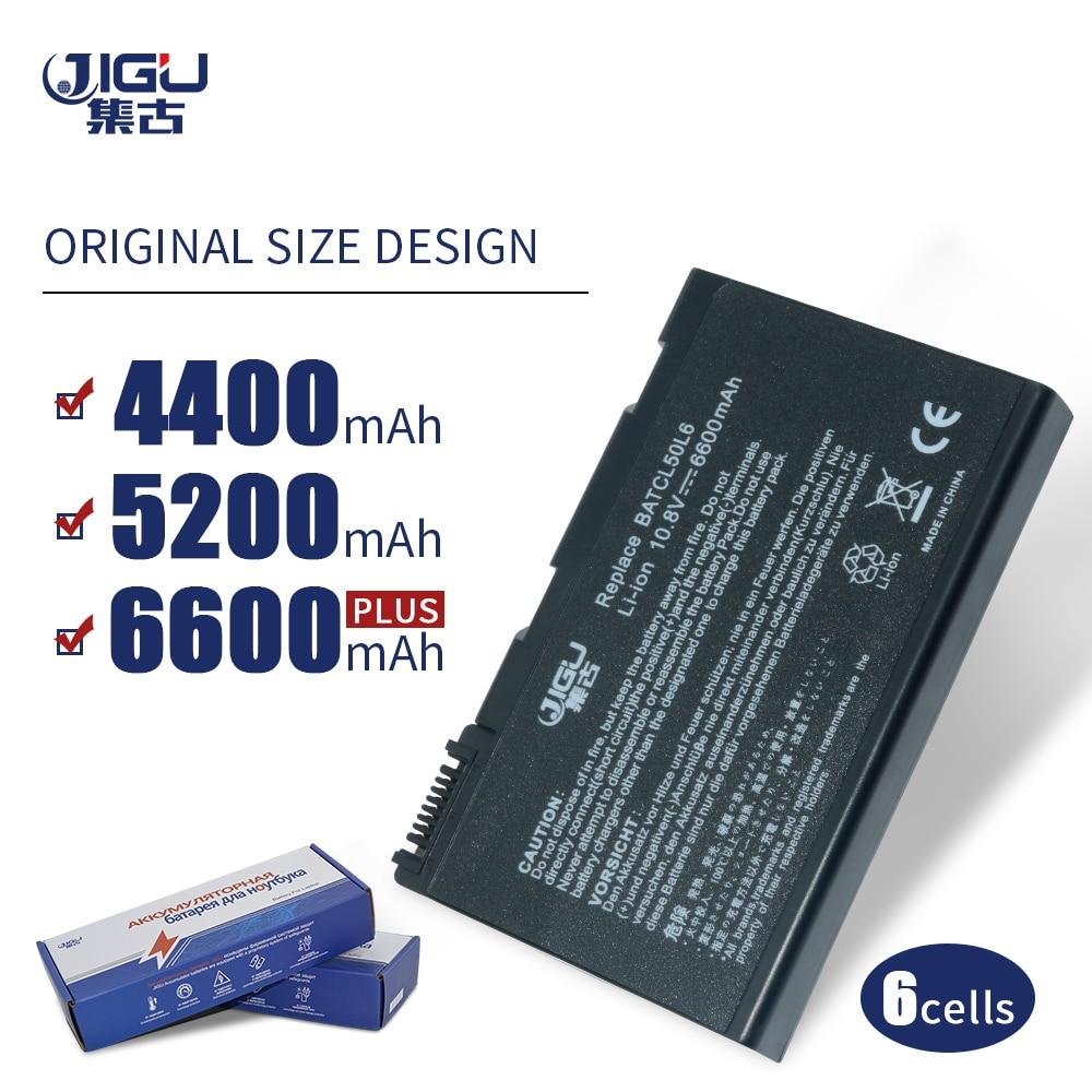 Batería de portátil para ACER Aspire 3100 3690 5100 5110 5610 5630...