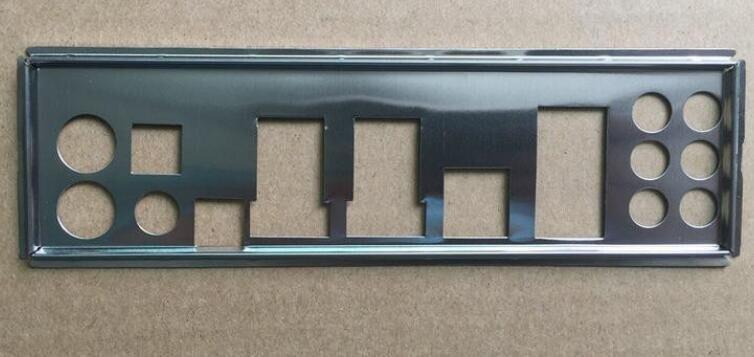 Материнская плата для компьютера, Оригинальная защитная задняя пластина для GA-X58A-UD7 Gigabyte GA-X58A-UD9 GA-X58A-UD3R