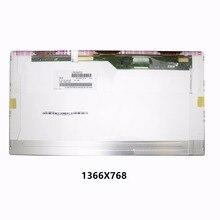 Nouveau véritable 15.6 pour HP Compaq Presario 610 615 620 625 630 631 635 636 ordinateur portable LCD écran affichage LED panneau de remplacement de matrice