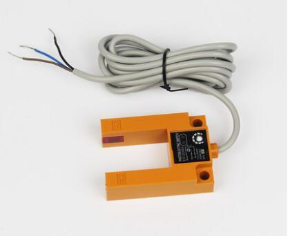 شحن مجاني 2 قطعة/الوحدة جديد التبديل E3S-GS30E4 فتحة نوع كهروضوئي تيار مستمر ثلاثة أسلاك NPN غالبا ما تكون مفتوحة