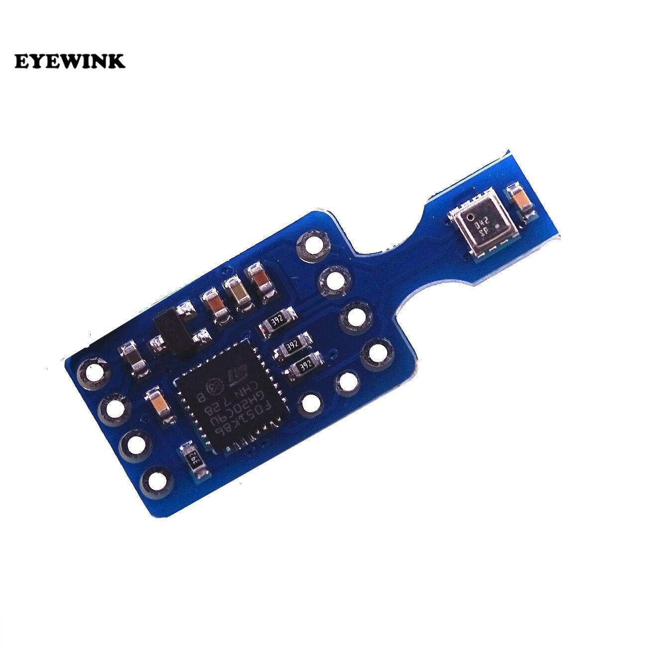 GY-MCU680V1 BME680 Temperature and Humidity Air Pressure Indoor Air Quality IAQ MCU680 Sensor Module