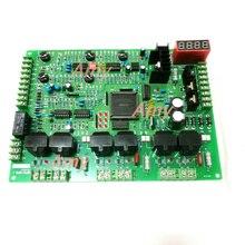Four à fréquence intermédiaire   Carte de circuit imprimé, tableau de commande, tableau principal, 2, 2, 4, qualité militaire, dispositif importé, guara