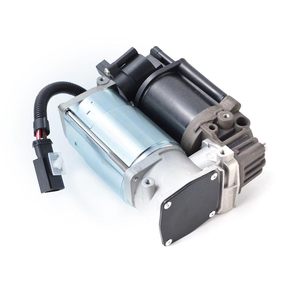 Ajuste para BMW X5 (F15/F85) 2014-2018 bomba compresora de suspensión neumática 37206875177 de 37206850555 a 37206868998