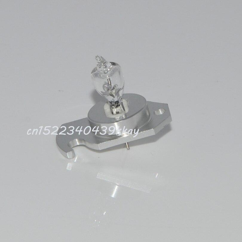 BS-120 галогенная лампа 12V20W, Mindray автоматический биохимический анализатор лампочки BS120 BS130 BS180 B190
