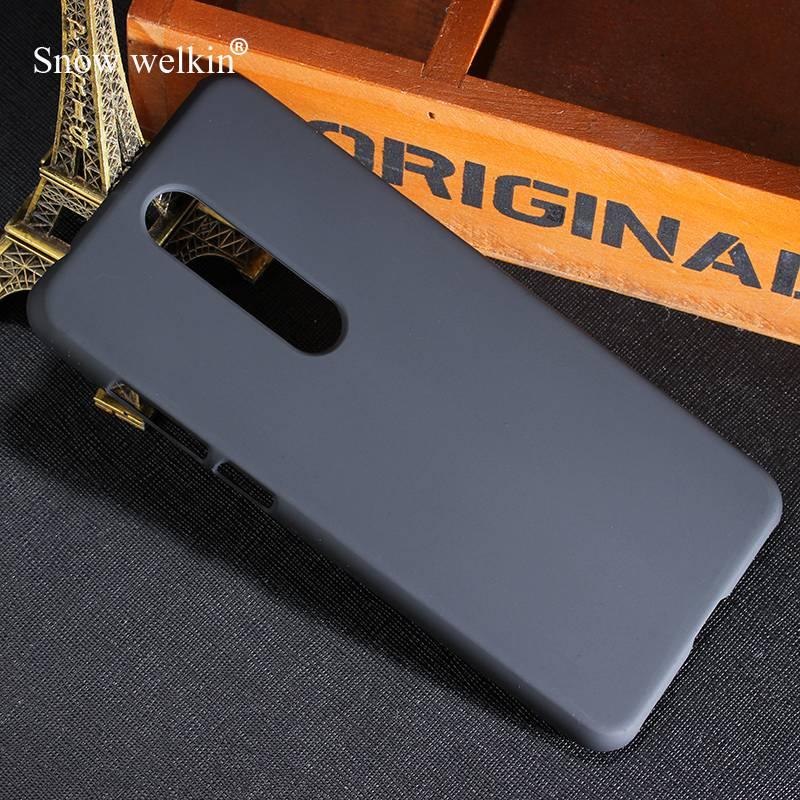 Матовый твердый пластиковый чехол на заднюю панель чехол для Nokia 3 5 6 7 8 3310 2018 9 2,2 3,2 4,2 X71 2,1 5,1 6,1 7,1 8,1 Plus X5 X6 X7 6,2 7,2