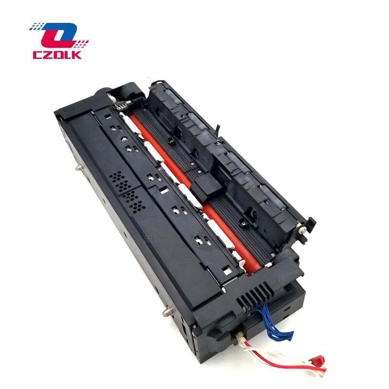 Conjunto fusor Original usado para Konica Minolta Bizhub C200 C203 C210 C253 C353 unidad fusor