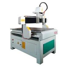 6090 Mini CNC 3d routeur aluminium/CNC Mini Machine/3 axes Mini routeur CNC