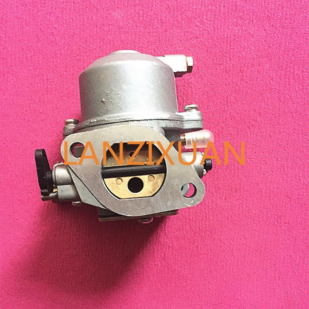 F4-04140000 carburador Assy para Parsun HDX Makara 4 tiempos F4 F5 BM 4hp 5hp motores fuera de borda