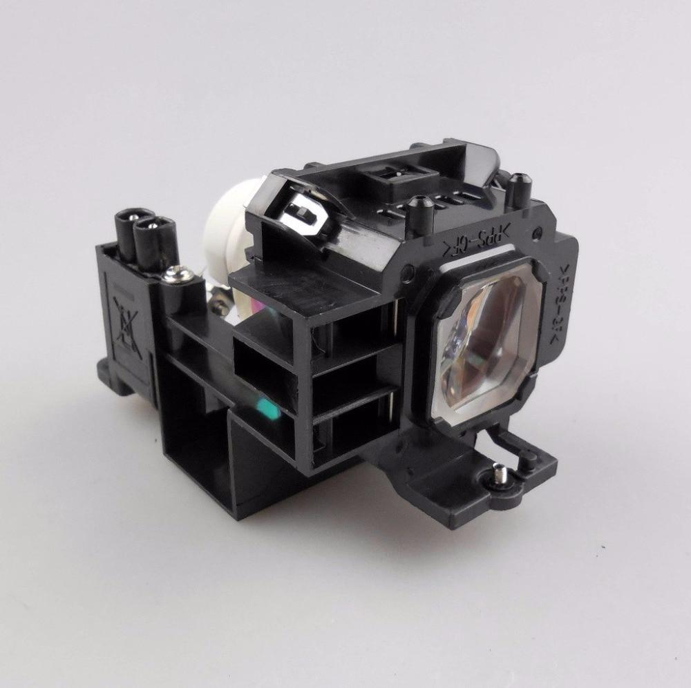 Сменная Лампа для проектора LV-LP31 / 3522B003AA с корпусом для CANON LV-7275/LV-7370/LV-7375/LV-7385/LV-8215/LV-8300/LV-8310