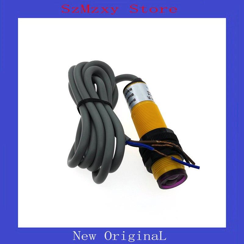 5 قطعة/الوحدة E3F-DS30P1 E3F الكهروضوئي التبديل PNP