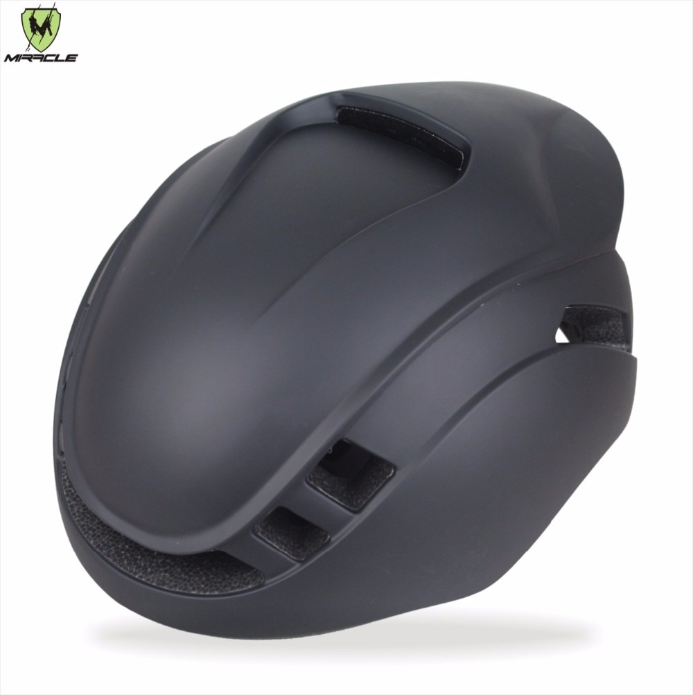 Milagro cascos de Bicicleta ultraligero moldeado integralmente 11 ventilación Ciclismo Casco de...