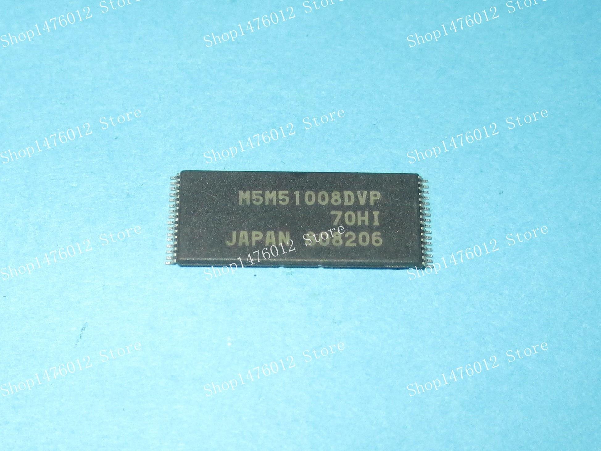 10PCS M5M51008DVP-70HI M5M51008DVP-55HI M5M51008DVP M5M51008 TSOP32 circuito Integrado IC
