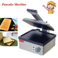 new style big pan electric bread toaster pancake machine fy 2213