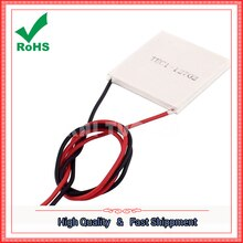 TEC1-12702 de film de refroidissement de semi-conducteur de basse puissance 40*40mm