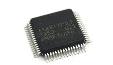 10 unids/lote AX88772CLF AX88772 LQFP64 nuevo original