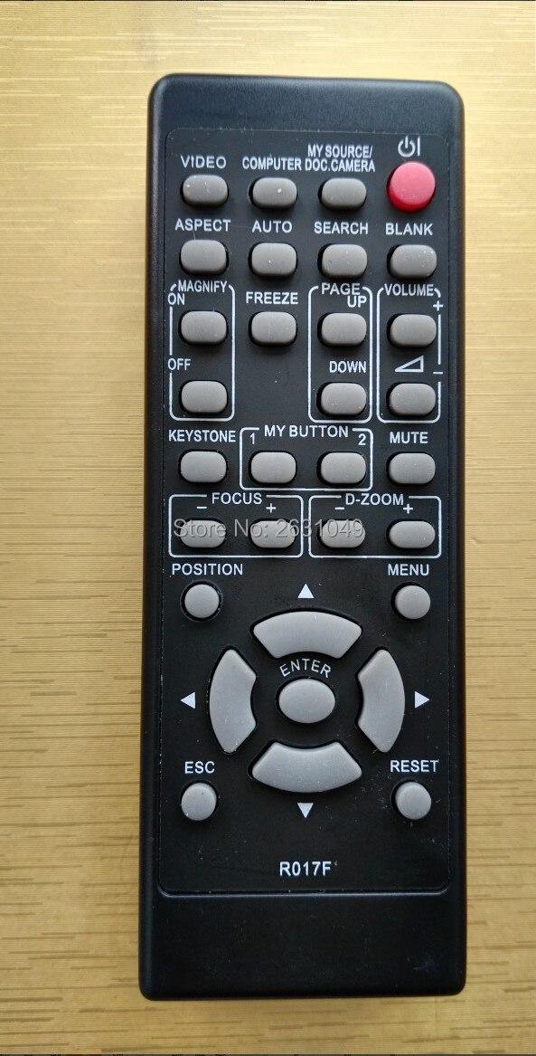 Lekong para CONTROL remoto para proyector HITACHI HCP-2200X HCP-2600X HCP-3050X HCP-3200X HCP-3560X HCP-6680x HCP-6700X HCP-6800X