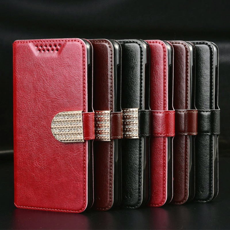 Funda abatible de cuero de lujo para Samsung Galaxy Core i8260 GT-I8262 8260 GT i8262 8262 soporte de la tarjeta funda de libro