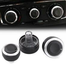 Автомобильный регулятор кондиционера для VW Jetta MK5 MK6 Bora Golf 5 Tiguan Touran Passta B6 B7 S-koda Octavia A5