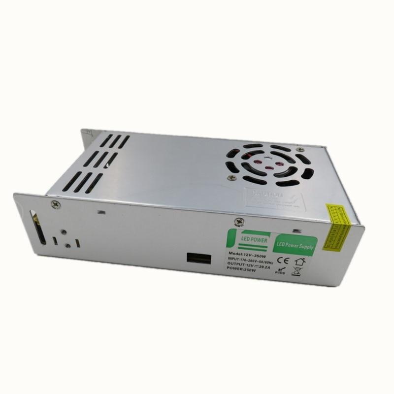 12V/350W,12V/500w, switch mode power supply,LED power driver,AC90-260V input,DC12V/350W/500W output(constant voltage)