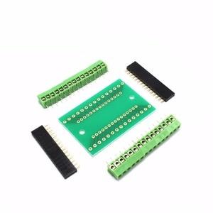 New Nano Expansion Board NANO IO Shield V1.O Easy Expansion Board PCB PCBA Board Pcb Board Shield Pcb Shield