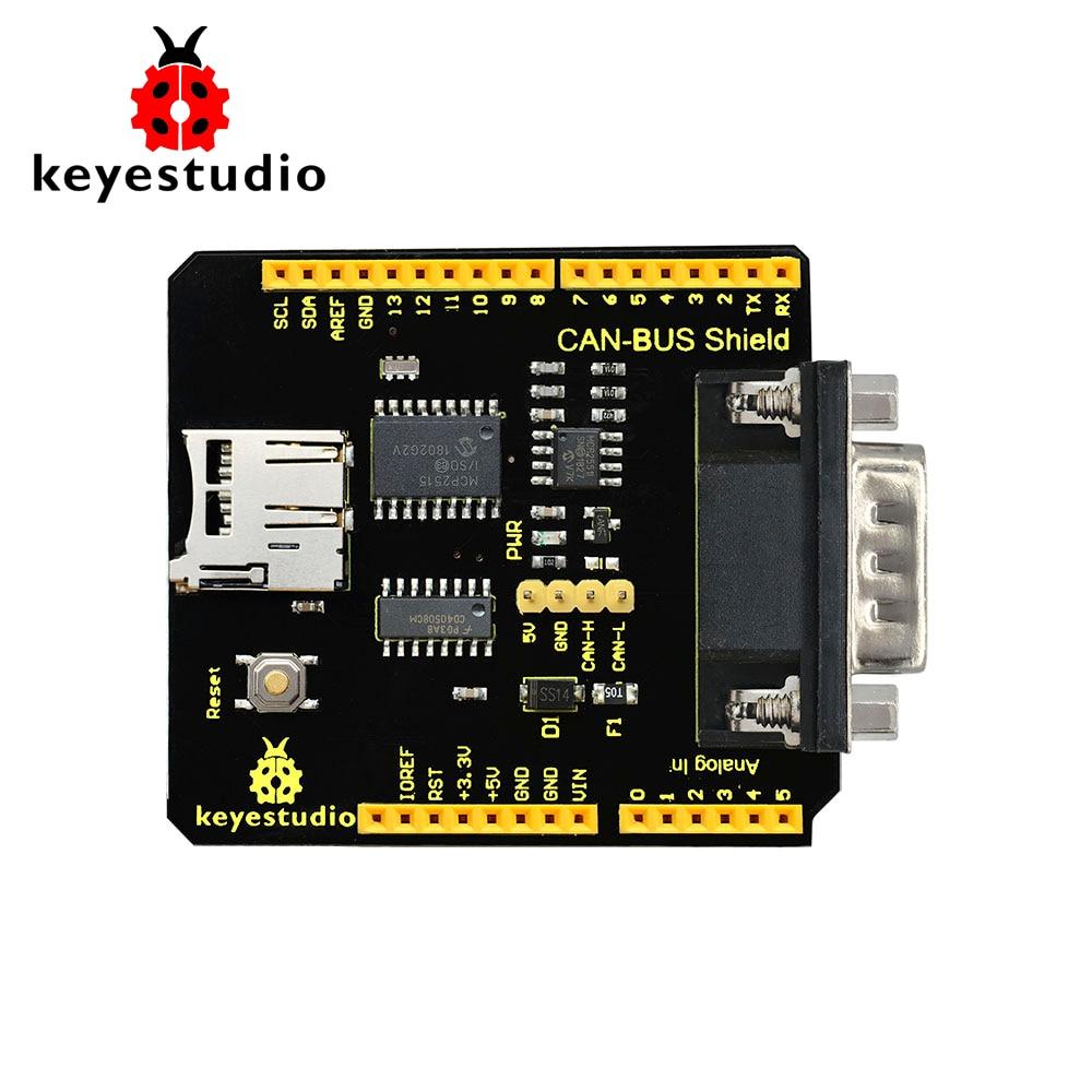 2019-nuovo-chip-keyestudio-can-bus-shield-mcp2515-con-presa-sd-per-arduino-uno-r3-confezione-regalo