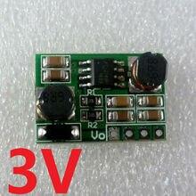 Auto Buck-Boost DC DC 1.5V 1.8V 2.5V 3.3V 3.7V 5V to 3V Boost-Buck Converter Board Power Supply Module DD0603SB_3V