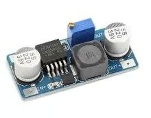 LM2596 LM2596S-ADJ Power supply module DC-DC Step-down module 5V/12V/24V adjustable Voltage regulator 3A Free Shipping