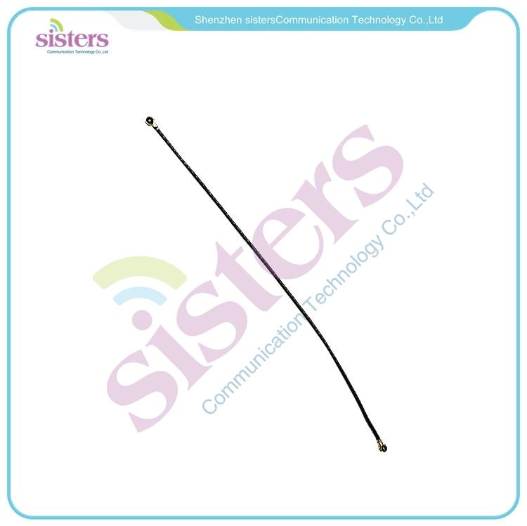 Unos Stock venta al por mayor Original coaxial Antena de señal de cinta de cable Flex para oneplus dos oneplus 2 Seguimiento gratuito No