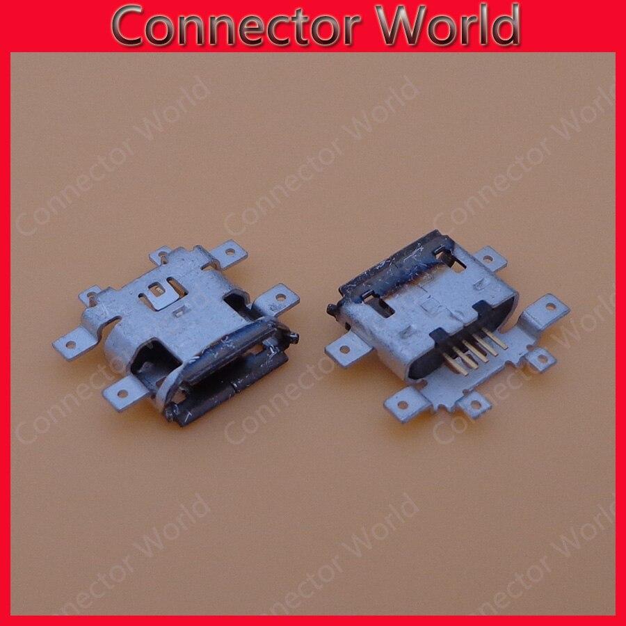 500 Uds micro Mini cargador USB toma de enchufe de carga de conector para Motorola Droid Razr XT890 XT905 XT925 XT926 XT907 XT926 XT862