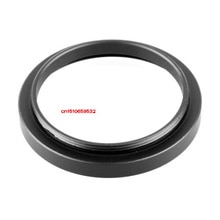 Vente en gros 48-49 MM 48 MM-49 MM 48 à 49 adaptateur de bague de filtre pour adaptateurs, objectif, pare-soleil, capuchon dobjectif, et plus encore...