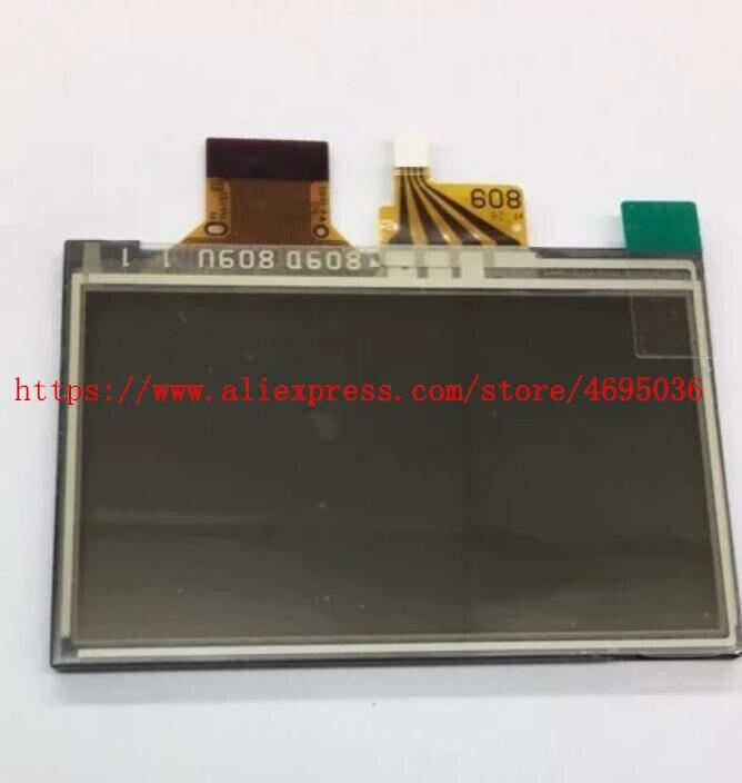 Nueva pantalla LCD para videocámara SONY dcr-hc90 HC96 HC46 HC42 HC1E HC39 + táctil
