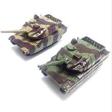 1PC Table de sable en plastique tigre réservoirs seconde guerre mondiale allemagne panthère réservoir fini modèle jouet armée jouets enfants cadeau
